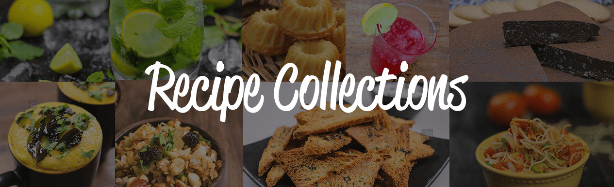 Recipes Collection