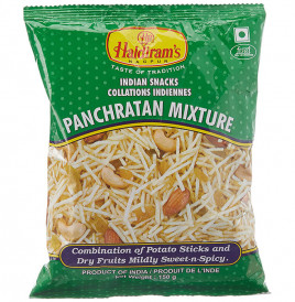 Haldiram's Nagpur Panchratan Mixture   Pack  150 grams
